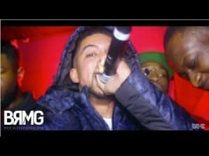 Jammin, Kozzie, Jammer & More Set At #GrimeAid | BRMG