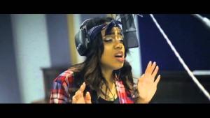 Jaylin – Breaking [Music Video] @JaylinOfficial   Link Up TV