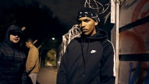 JDZmedia – Eyez Ft Mez – Midnight [Music Video]