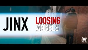 Jinx – Loosing Angels (Prod. By Weaponized) [Net Video] @JinkaBeval : TITAN TV