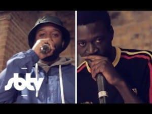 Kwam x Nico Lindsay [FABRICLIVE Bars]: SBTV