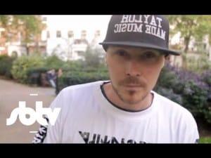 MC Vapour | Warm Up Sessions [S9.EP25]: SBTV
