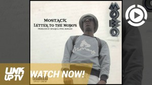 MoStack – Letter To The Mobos | @realmostack | Link Up TV