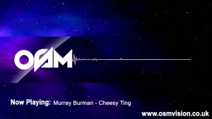 Murray Burman – Cheesy Ting [AUDIO] | Video by @1OSMVision
