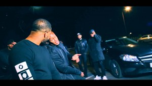 Nershon Cno – On Me [Music Video] | @NershonCno