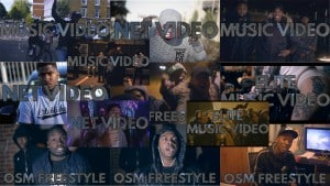 October 2015 Showreel   Video by @1OSMVision