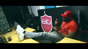 P110 – Fist & Big Fist – **** The Fame [Net Video]