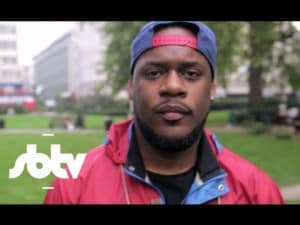 Pyro Barz   Warm Up Sessions [S9.EP23]: SBTV
