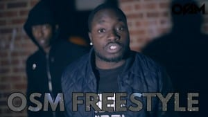 Rattles & Greatness (AHHYEAHICEED) – Freestyle | Video by @1OSMVision @RattlesArtist @DreGreatness