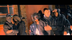 Shata, Skrilla Subz, Showzie | Triple Threat [Music Video]: MCTV [@showzieldn @MCTVUK]