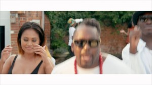 SILVASTONE feat. Sneakbo – 'My Place' [OFFICIAL VIDEO]