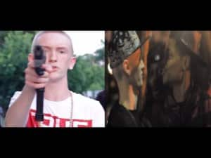 "Slim Jesus Camera Man Clears up Confrontation with Chiraq Savage ""We Aint on That"""