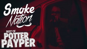 Smoke Nation: Best Of… Potter Payper