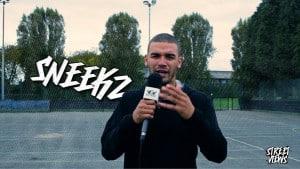 Sneekz – Street Views [EP.20]: Blast The Beat TV