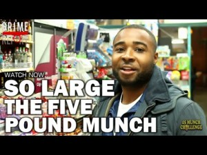 So Large – The Five pound munch [Episode 43] @SoLarge_E300