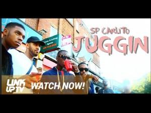 SP Carlito – Juggin [Music Video] @Spcarlito   Link Up TV