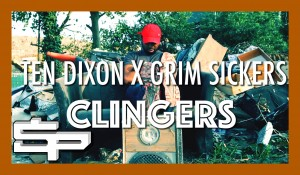 Ten Dixon & Grim Sickers – Clingers (Music Video) | SP Studios