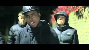 Tranquil Ghost – One Shot Freestyle | @PacmanTV @TranquilGhost
