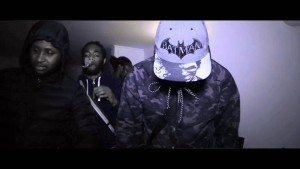 Trapz & T.B – Are you mad | @PacmanTV @TrapzLDN