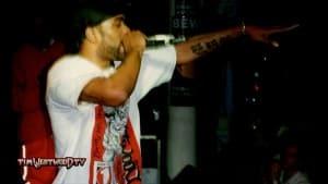 Westwood – Method Man greatest ever freestyle! Throwback '95