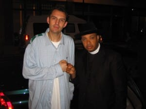 Westwood – Run DMC, A Tribe Called Quest Throwback Freestyle