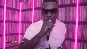 Westwood – Young Spray Crib Session
