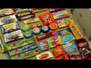 Win All These Sweets [@AngryShopKeeper] #AngryShopKeeperPack
