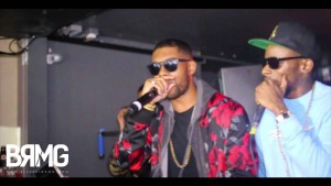 WSTRN – In 2 (Live At #GrimeAid) [@WSTRNMusic] | BRMG