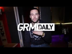 ASB – Unstoppable [Music Video] | GRM Daily
