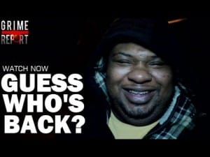 Big Narstie – Guess Who's Back? Uncle Pain (Preview)