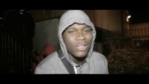 Blackz – My Names Jeff ft. Gripsz (Music Video)