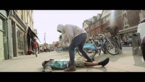 BORIS BIKE (German Whip Parody) – Vuj, KSI, Klayze, JME