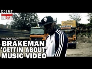 Brakeman – Gettin About (Prod. Iron Soul) [Music Video] @BreakmanJusKnow