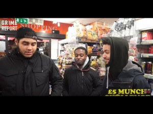 Capo Lee, Nico Lindsay, Mic Ty, Big Zuu & Jay Amo – The Five Pound Munch [Episode 47]