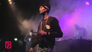 @DdoubleE7 X @Foostie – @TheEskimoDance| Playback HD