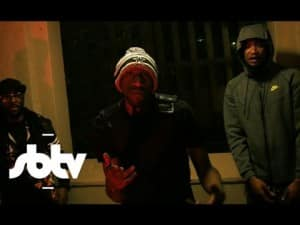 DPower Diesle ft Frisco & Demolition Man | Who Can Draw [Music Video]: SBTV