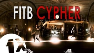 FITB 360 Cypher – WATCH & MOVE VIA THE YOUTUBE APP ON YOUR MOBILE DEVICE