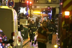Reports of Several Explosions, a Hostage Situation in Paris