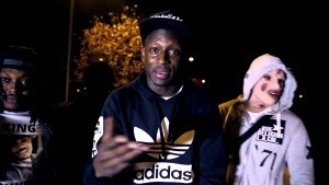 Frenzy 44 – From Old To New Freestyle | GRM Daily
