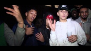 Geko – Downstairs (Video) @RealGeko (Prod. By @HazardProducer)