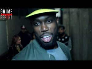 Ghetts Explains Why We Haven't Filmed His Five Pound Munch Yet