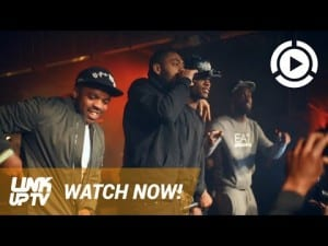 Ghetts, Kano, Frisco, Tinchy Stryder, Jammer, Griminal + MORE @ 653 Launch Party
