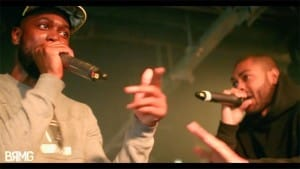 Ghetts, Kano, Griminal, Jammer, Frisco, Tinchy Stryder + More Set @ 653 Launch Party | BRMG