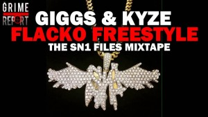 Giggs & Kyze – Flaco Freestyle (The SN1 Files Mixtape) [Free Download]
