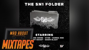 GIGGS & T.BOOST – BLOCK BANGIN [THE SN1 FOLDER] | MadAboutMixtapes