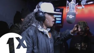 #GimmeGrime – C Cane, freestyle on 1Xtra