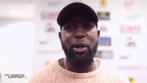 Glyn Aikins & Dumi Oburota – I Should Have Signed Him   Link Up TV