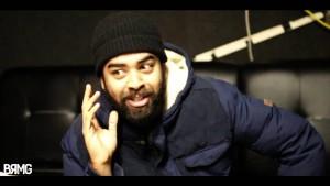 Jampak Talks #BeatBoss2 [@DJ_Jampak] | BRMG