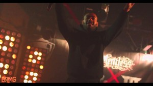 Kano – Garage Skank Freestyle (Live At 653 Launch Party) [@TheRealKano]