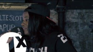 Lady Lykez performs killer tune 'Chat 2 Your Man'